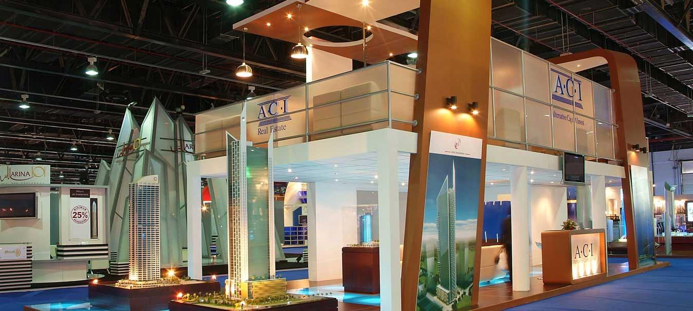 Pko Exhibition Stand Designers And Builders : Exhibition stand contractors and stand fabricators in dubai